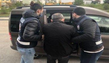 Ankara merkezli 14 ilde Arsa Avcısı operasyonu