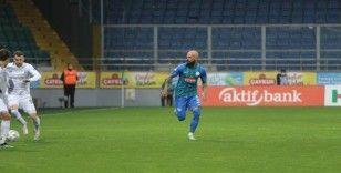 Süper Lig: Çaykur Rizespor: 5 - İttifak Holding Konyaspor: 3 (Maç sonucu)