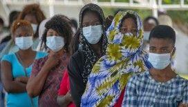 Asya-Pasifik ülkelerinde Kovid-19 salgını etkisini sürdürüyor