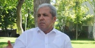 AK Parti MKYK Üyesi Şamil Tayyar'ın babası vefat etti