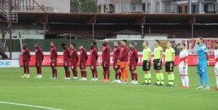 Süper Lig: Hatayspor: 1 - Antalyaspor: 0 (Maç devam ediyor)