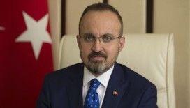 AK Parti'den 'Türkiye ile Mısır arasında dostluk grubu oluşturulması' teklifi