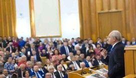 Kılıçdaroğlu, TBMM'de partisinin grup toplantısında konuştu