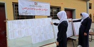 Filistin'de 15 yıl sonra yapılması beklenen seçimlerin düğüm noktası Kudüs