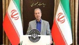İran: Yüzde 60 uranyum zenginleştirme teknik yeteneğimizin göstergesiydi