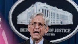 ABD Adalet Bakanlığı, Minneapolis Polis Departmanı'na soruşturma başlattı