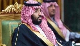Suudi Arabistan Veliaht Prensi ile Yunanistan Dışişleri Bakanı ortak iş birliğinin yönlerini görüştü
