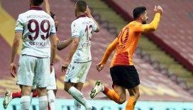 Emre Akbaba'nın 3. golü