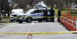 ABD'de polis, arama emri üzerine gittiği evden kaçmaya çalışan siyahiyi öldürdü