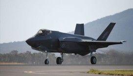 ABD'den Ankara'ya F-35 bildirimi: Türkiye programdan resmen çıkarıldı