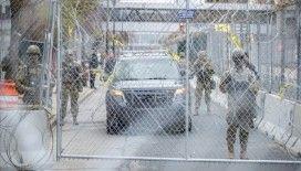 ABD'de siyahi Floyd'un ölümünden suçlu bulunan eski polis Chauvin, güvenli hücrede tutuluyor