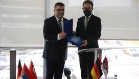 Halkbank'tan Sırbistan'da salgından etkilenen KOBİ'lere destek