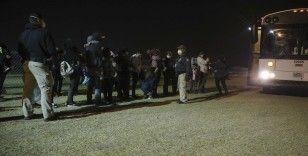ABD'de Arizona Valisi mülteci akınını durdurmak için Meksika sınırına Ulusal Muhafızları gönderiyor