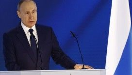 Putin: Rusya'ya karşı kışkırtıcı eylem düzenleyenler, buna hiç olmadıkları kadar pişman olacaklar