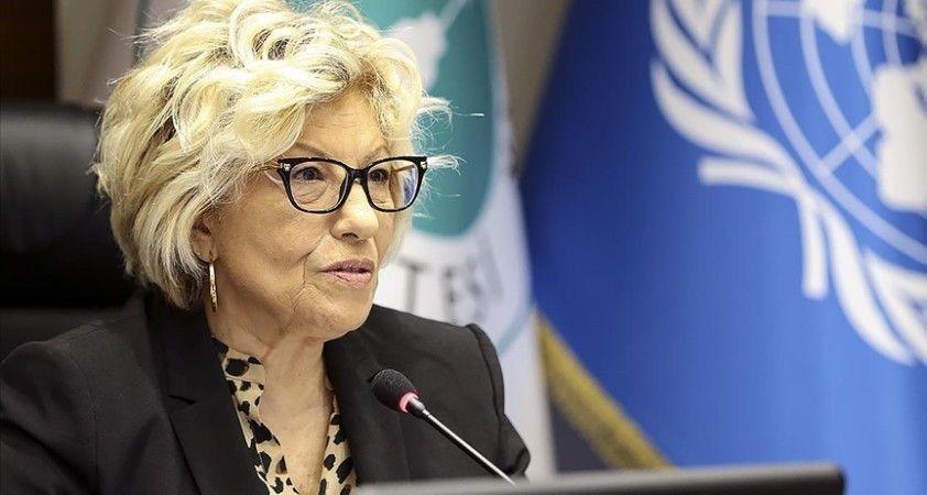 Türkiye'nin adayı Prof. Dr. Sevil Atasoy, BM Uyuşturucu Kontrol Kurulu Üyeliğine 3. kez seçildi