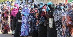 Umman ve Suudi Arabistan'da Kovid-19 kaynaklı ölümler ve vaka sayıları arttı