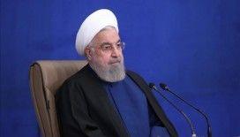 İran Cumhurbaşkanı Ruhani: Nükleer anlaşmanın olduğu gibi uygulanmasını istiyoruz