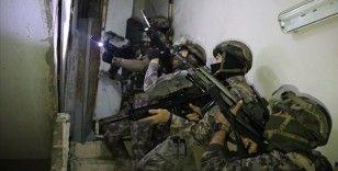Şanlıurfa'da suçlularla mücadele kapsamında şafak operasyonu düzenlendi: 43 gözaltı