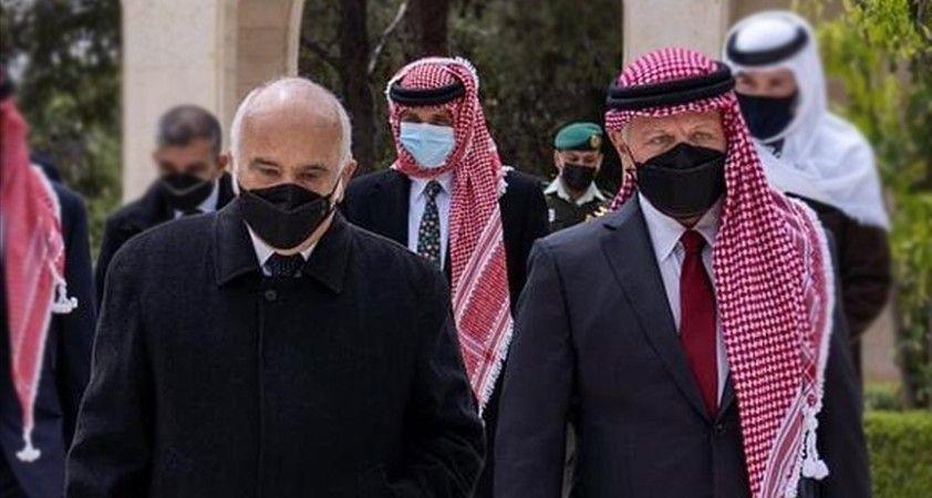 Ürdün'de 'darbe girişimiyle' ilgili soruşturmada gözaltına alınanların sayısının 18 olduğu açıklandı