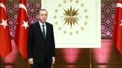 Cumhurbaşkanı Erdoğan, Avrupa şampiyonu Taha Akgül'ü telefonla arayarak kutladı