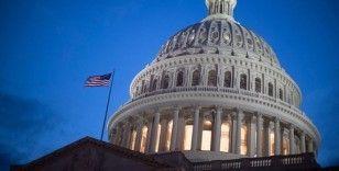ABD Senatosu Asya kökenlilere karşı nefret suçlarının önlenmesine yönelik tasarıyı onayladı