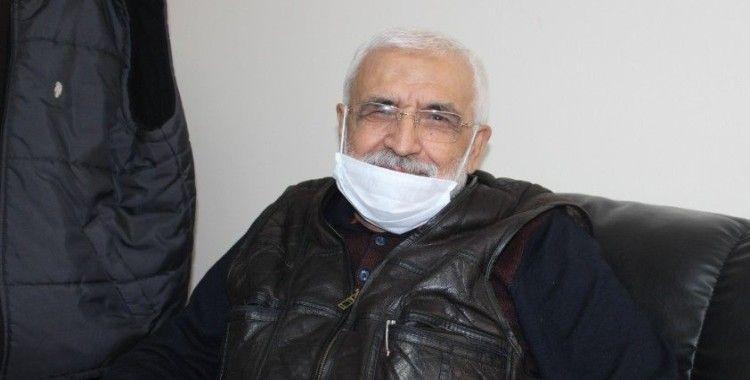 Tahşiye mağduru yazar Mustafa Kaplan, Yargıtay'ın kararını değerlendirdi