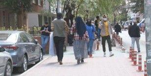Başkentin göbeği Somalilere ev sahipliği yapıyor