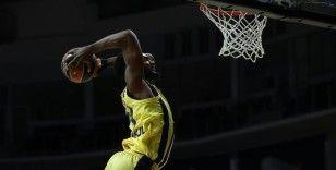 Fenerbahçe Beko THY Avrupa Ligi play-off ikinci maçında CSKA Moskova'ya konuk olacak