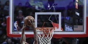NBA'de Mavericks, Lakers'ı Luka Doncic'in etkili oyunuyla yendi