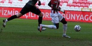 Denizlispor yarın Sivasspor'u konuk edecek