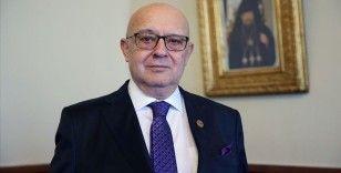 Ermeni Vakıfları Birliği Başkanı Bedros Şirinoğlu: ABD, AB ve diğer bazı ülkeleri iyi niyetli yaklaşımdan uzak görüyorum