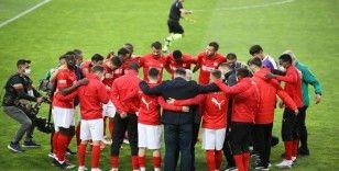 Denizlispor ile Sivasspor 14. randevuda