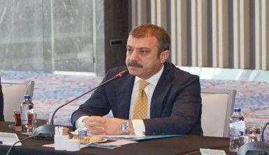 MB Başkanı Kavcıoğlu'ndan açıklama