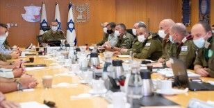 İsrail Genelkurmay Başkanı Kochavi, Gazze'de artan gerginlik nedeniyle yarın ABD'ye yapacağı ziyareti erteledi