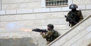 İslam İşbirliği Teşkilatından, İsrail'in işgal altındaki Doğu Kudüs'te Filistinlilere yönelik saldırılarına tepki