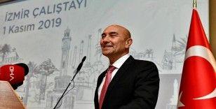 İzmir Büyükşehir Belediye Başkanı Soyer: Bu yolda yalnız yürümeyeceksin, duruşmaya da geleceğim