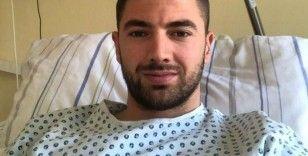 Göztepe'de Mihojevic ameliyat oldu