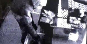 İstanbul'da esnafın kabusu olan suç makinesi hırsız yakalandı