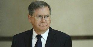 ABD Büyükelçisi Satterfield Dışişleri Bakanlığı'na çağrıldı