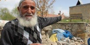 Ermenilerin yaptığı katliamı gözyaşları ile anlattı