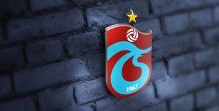 Trabzonspor'dan Edgar le'nin sağlık durumuna ilişkin açıklama