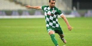 Bursasporlu futbolcuların adı Süper Lig takımları ile anılıyor