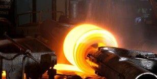 Demir çelik, alüminyum, bakır ve metal ürünleri ihracatı 6 milyar 386 milyon dolara ulaştı