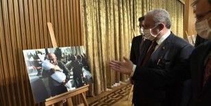 """""""Bu açıklamanın bölge ve dünya barışına, Ermenistan'a da bir faydası olmayacağını belirtmek isterim"""""""