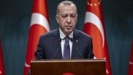 Cumhurbaşkanı açıkladı, 17 gün tam kapanma