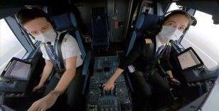 THY 26 Nisan Dünya Pilotlar Günü'nü kutladı
