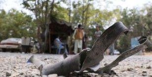 Afganistan'da Kur'an-ı Kerim güzel okuma yarışması törenine saldırı: 16 yaralı