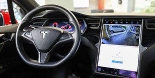 Tesla'dan ilk çeyrekte rekor kâr