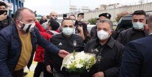 """Ahmet Nur Çebi: """"Herkes karşımızda ama biz yine şampiyon olacağız"""""""