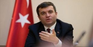Dışişleri Bakan Yardımcısı Kıran'dan, Fransa'da Türk belediye meclis üyesinin istifaya zorlanmasına tepki